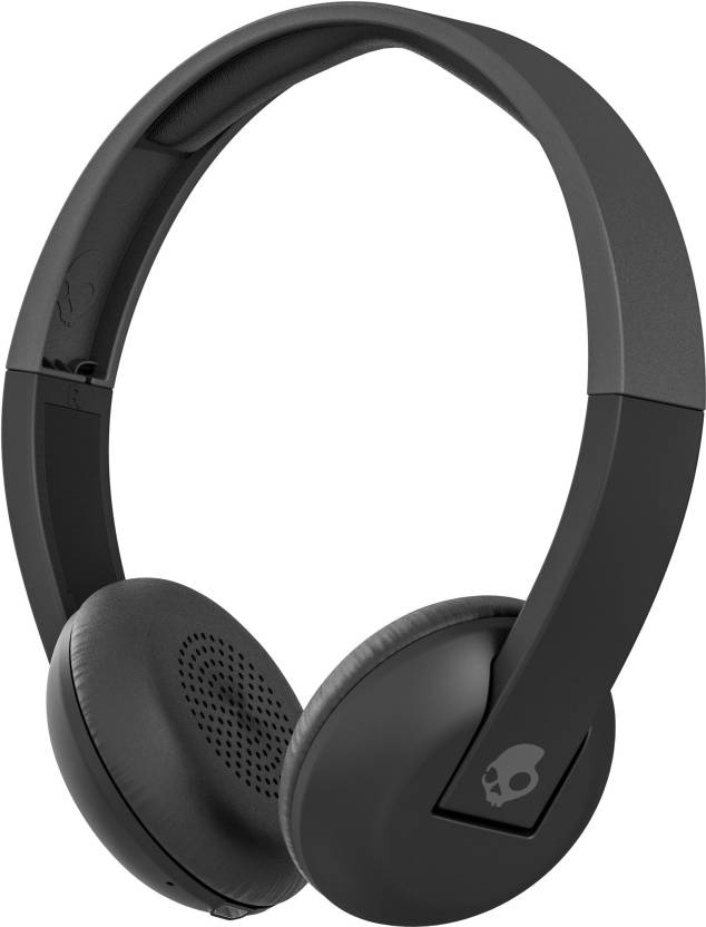 Skullcandy Uproar S5URHW-509 Wireless Headset with Mic