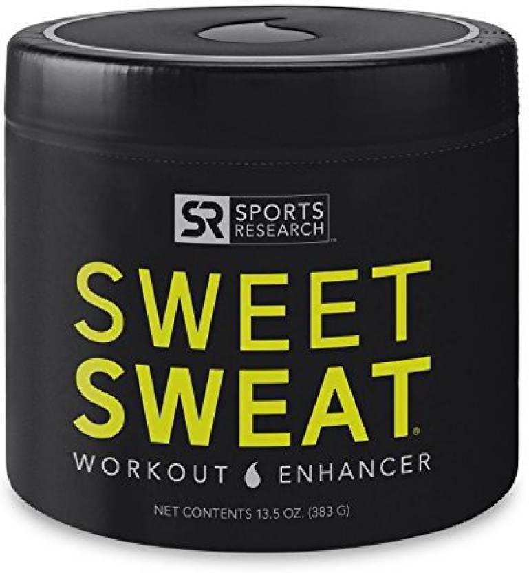 Sports Research Sweet Sweat Skin Cream 382 59 G