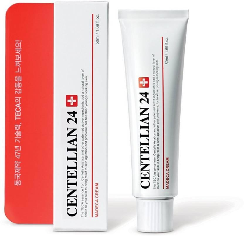 Dongkook Centellian24 Super Rich Moisturizing Madeca Facial Cream