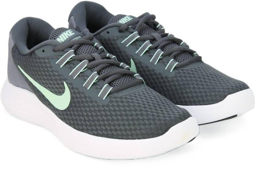 e751d77e37f71 Nike WMNS NIKE LUNARCONVERGE Running Shoes For Women - Buy DARK GREY ...
