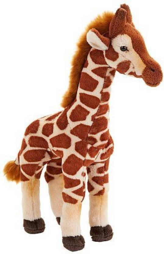 Fao Schwarz Miniature Giraffe 4 2 Inch Miniature Giraffe Buy