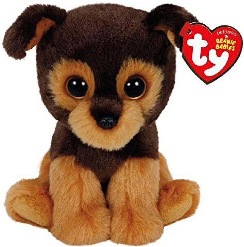 c9cec010431 TY Beanie Babies Tucker The Dog Plush - 2.4 inch - Tucker The Dog ...