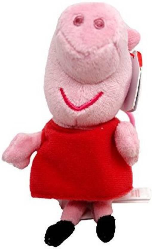 da750cbe6e9 My Little Pony Ty Beanie Babies Peppa Pig Clip