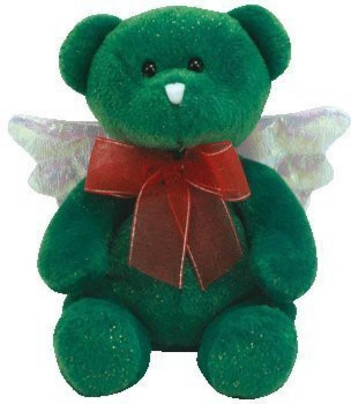 e4ce1cd8963 ty 1 X Beanie Baby - Hark The Angel Bear ( Version) - 2.2 inch - 1 X ...