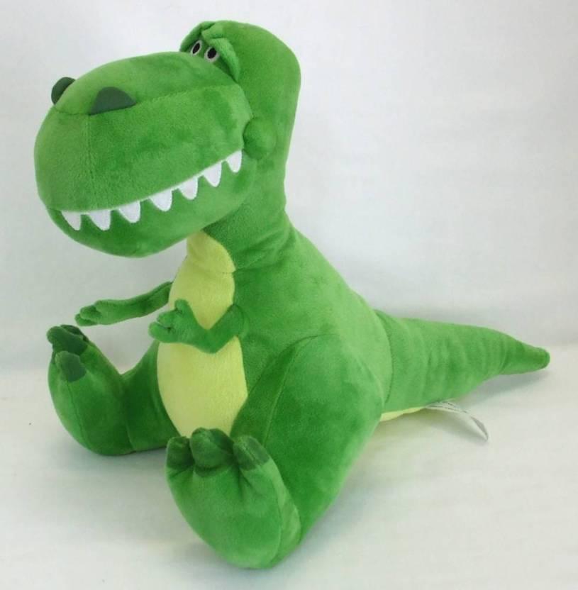 Disney Kohl S Toy Story 3 Rex Plush Dinosaur Toy 7 Inch Kohl S