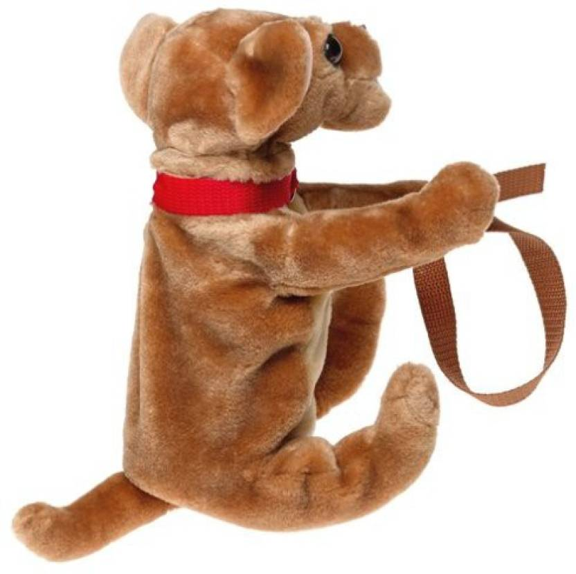 Gemmy Novelty Gag Plush Humping Dog Humphrey The Humping Mutt