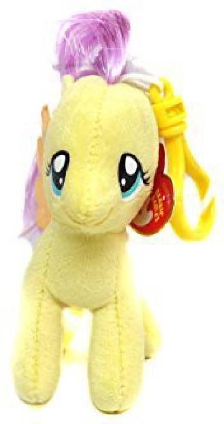 My Little Pony Ty Beanie Babies Fluttershy Clip bd388c2a703b