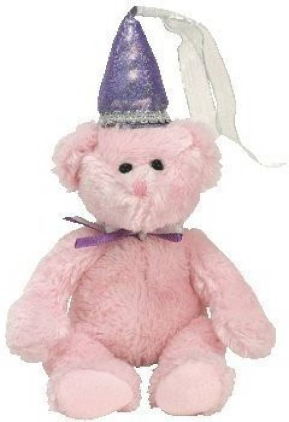 8348ac98f64 ty Beanie Baby - Mary The Princess Bear (Vedes Germany Exclusive) - 2.76  inch (Multicolor)