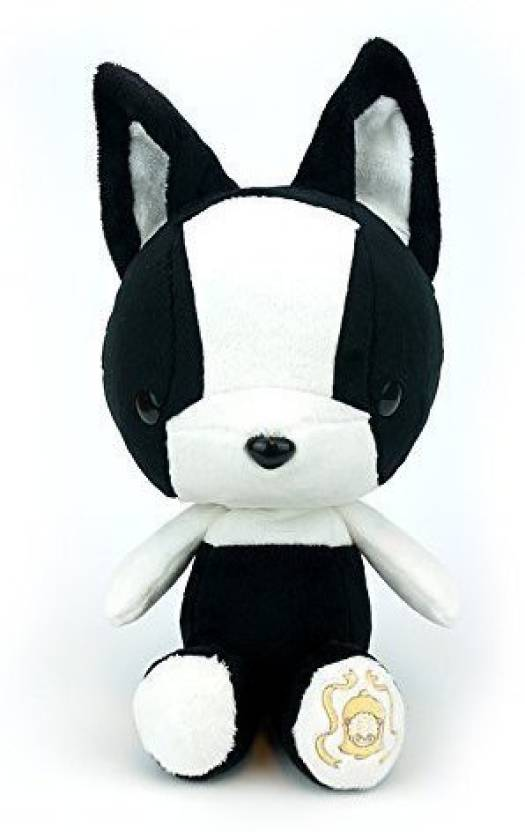 Bellzi Boston Terrier Stuffed Animal Plush Toy Terri 6 3 Inch