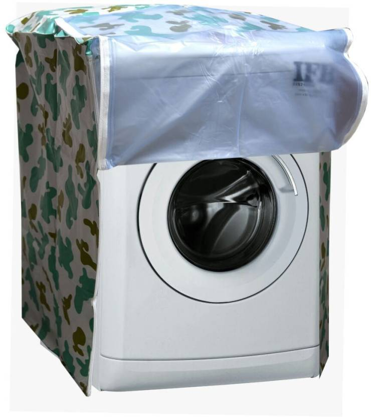 Home Best Front Loading Washing Machine Cover Price In India Buy