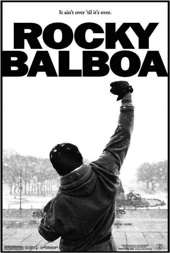 Rocky On Fine Art Paper Hd Quality Wallpaper Poster Love Is Eternal
