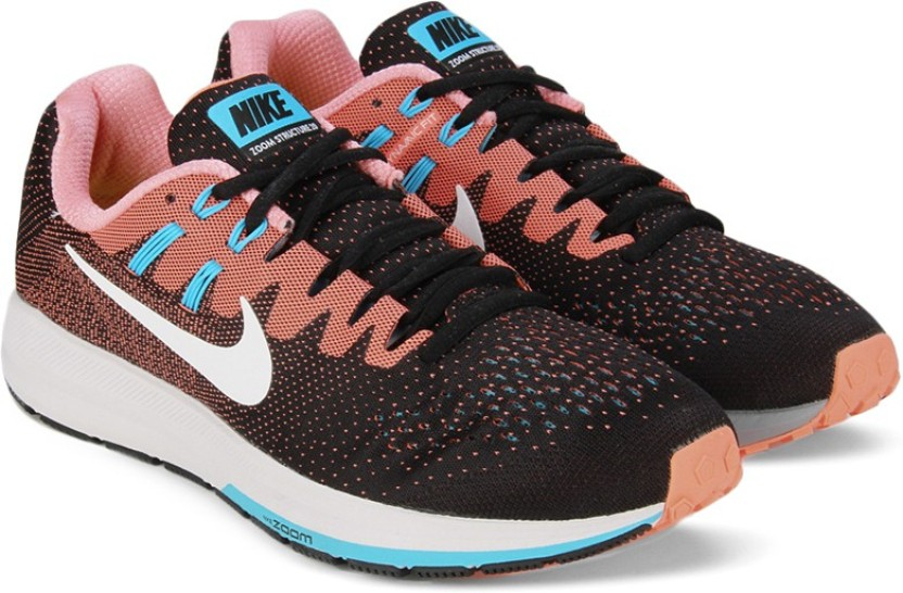 768fccef6357d ... inexpensive nike wmns air zoom structure 20 running shoes for women  03d1f 1b5be