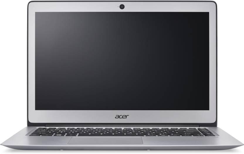 Acer Swift 3 Core I3 6th Gen 4 Gb 128 Gb Ssd Linux Sf314 51