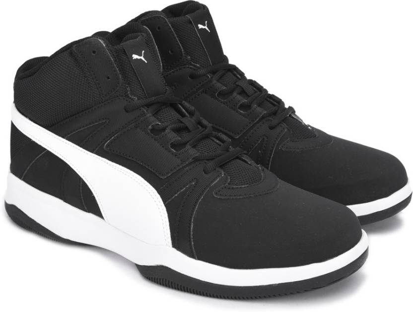 2eb77c46974932 Puma Rebound Street Evo SL IDP Sneakers For Men - Buy Puma Black ...