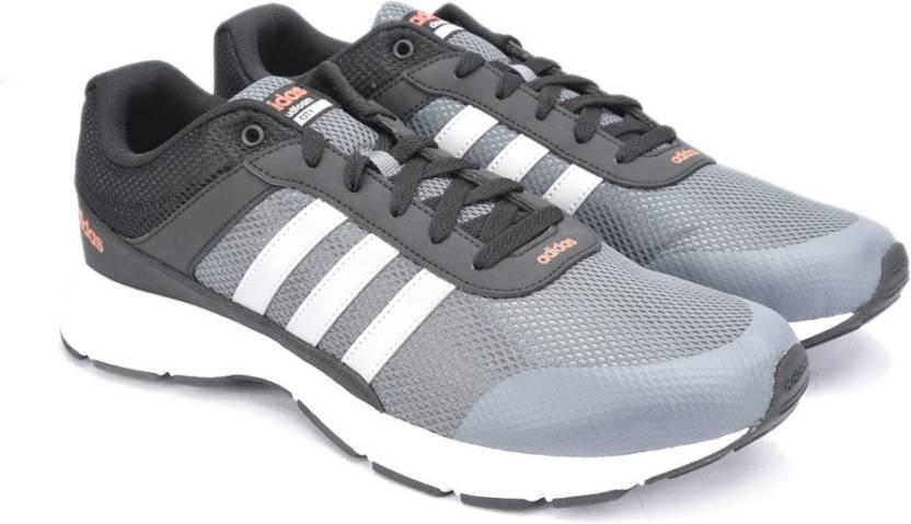 9c728360dc9b6c ADIDAS NEO CLOUDFOAM VS CITY Sneakers For Men - Buy CBLACK MSILVE ...