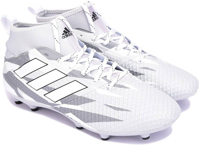 36884930df29 ADIDAS ACE 17.3 PRIMEMESH FG Football Shoes For Men - Buy CLGREY ...