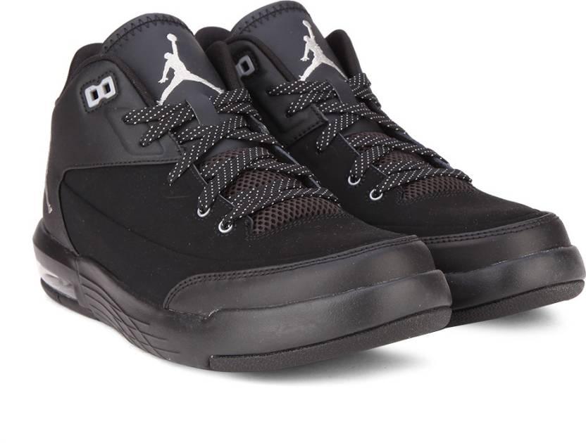 4788918aade9 Nike JORDAN FLIGHT ORIGIN 3 Basketball Shoes For Men - Buy Black ...