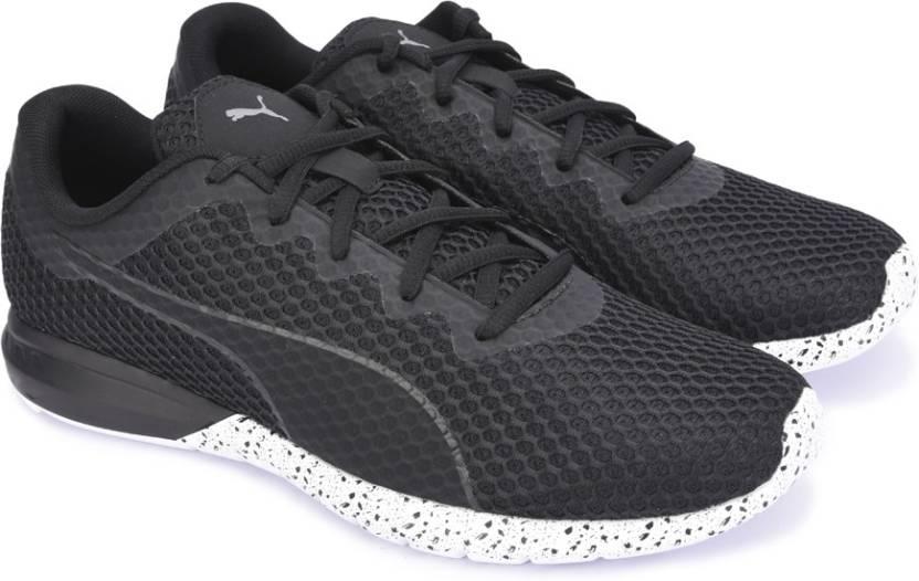 0f6664a15eb Puma Vigor Mono Training Shoes For Men - Buy Puma Black-QUIET SHADE ...