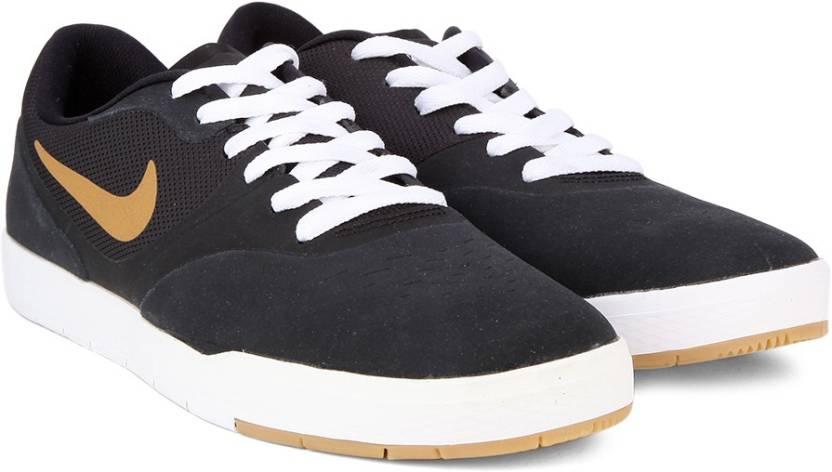 factory authentic c77ea 4967d Nike PAUL RODRIGUEZ 9 CS Sneakers For Men (Black, White)