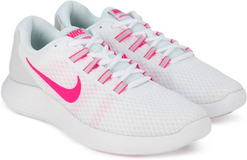 034a73df895 Nike WMNS NIKE LUNARCONVERGE Running Shoes For Women - Buy WHITE ...