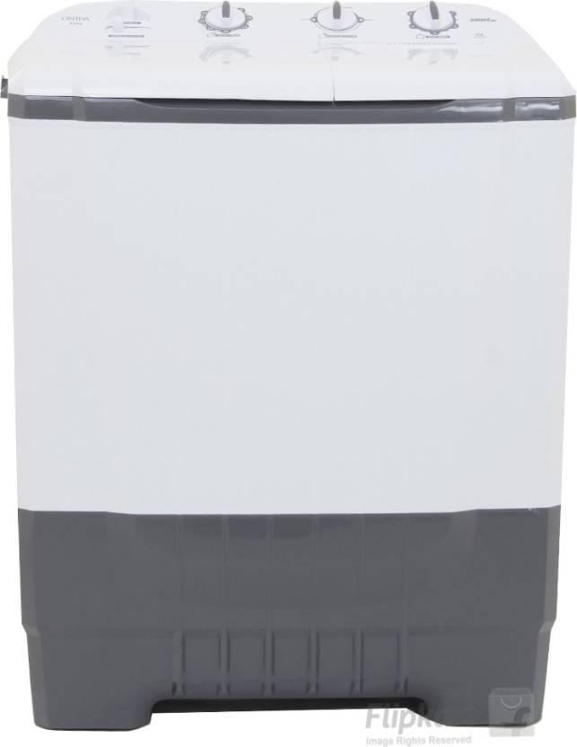 Onida 6.8 kg Semi Automatic Top Load Washing Machine