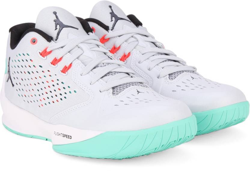 Nike JORDAN RIYESNG HI-LOW Basketball Shoes For Men