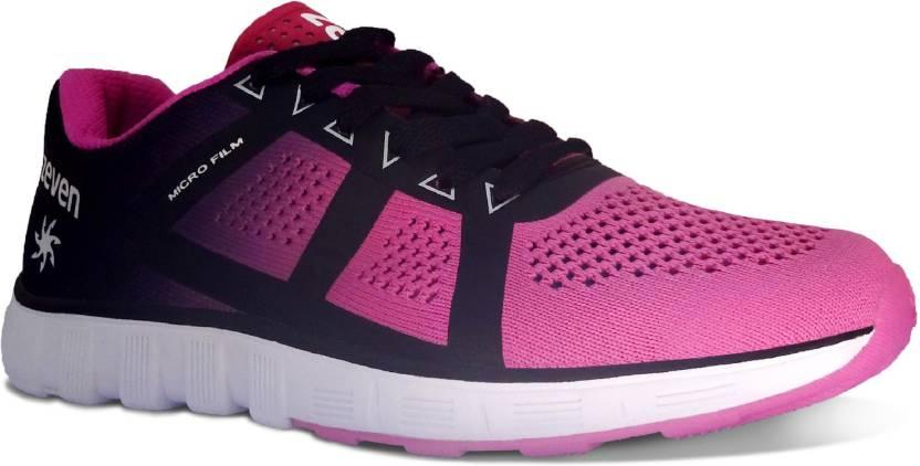 Zeven Grip Training   Gym Shoes For Women - Buy Black Color Zeven ... 896e18e68