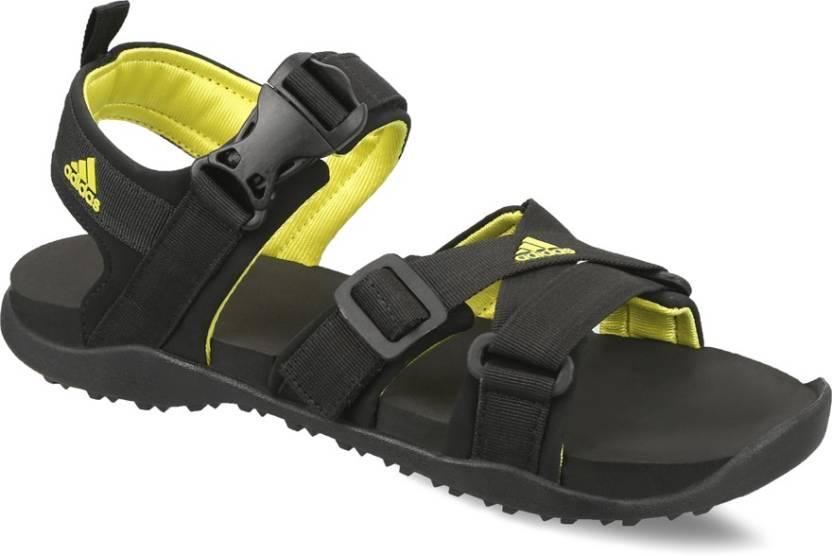 fd486b6f581 ADIDAS GLADI W Outdoor Shoes For Women - Buy BLACK SHOSLI Color ...