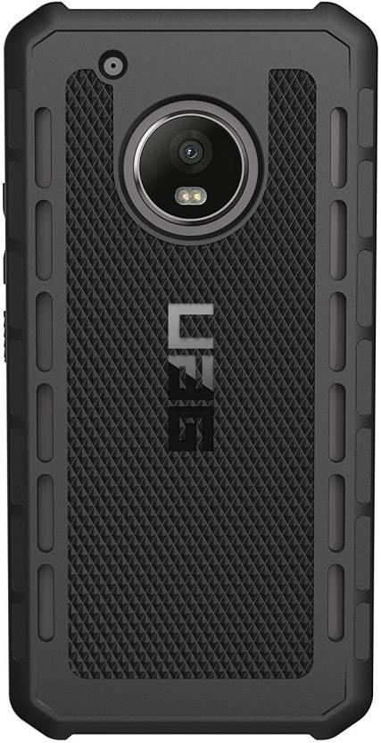 buy online 1b4c9 90043 UAG Back Cover for Motorola Moto G5 Plus - UAG : Flipkart.com