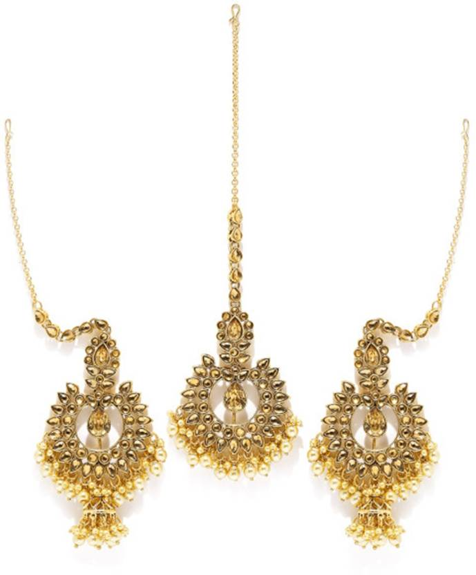 fd669f399 Tipsyfly Alloy Jewel Set Price in India - Buy Tipsyfly Alloy Jewel ...