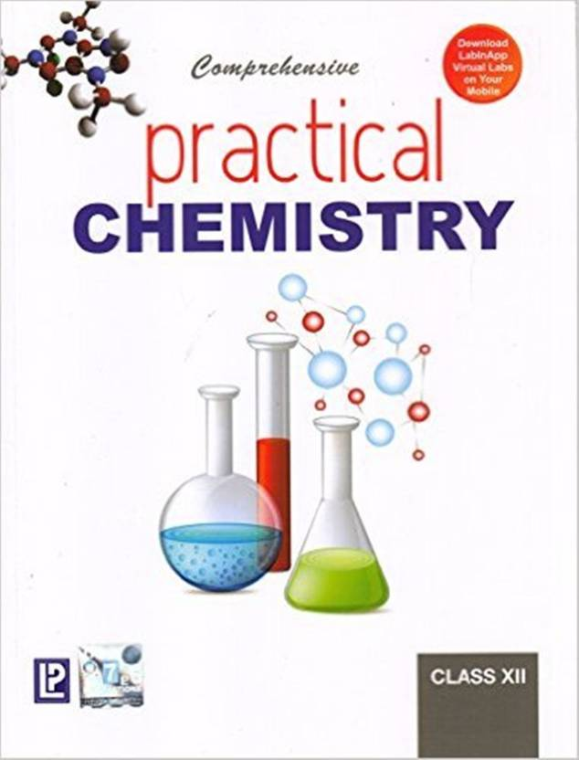 Comprehensive Practical Chemistry XII: Buy Comprehensive