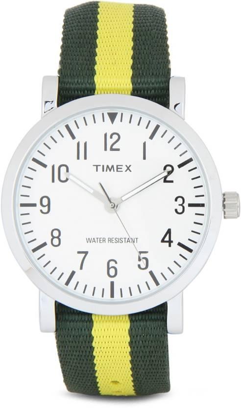 4491cd18dd22 Timex TWEG15419 Watch - For Men   Women - Buy Timex TWEG15419 Watch - For  Men   Women TWEG15419 Online at Best Prices in India