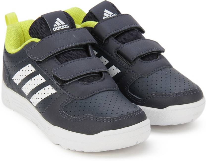 ADIDAS Boys & Girls Lace Running Shoes | Buy ADIDAS Boys & Girls ...