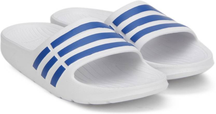 cf962cd042474 ADIDAS Boys   Girls Slip On Slipper Flip Flop Price in India - Buy ...