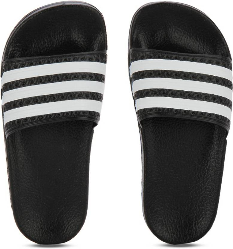 5e01623cf71ea ADIDAS ORIGINALS Boys   Girls Slip On Slipper Flip Flop Price in ...