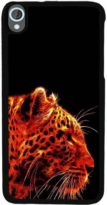 the best attitude a22bd b0445 PrintVisa Lite Back Cover for HTC Desire 820, HTC Desire 820 Dual ...