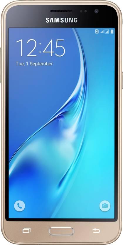 Samsung Galaxy J3 Pro (2GB RAM, 16GB)