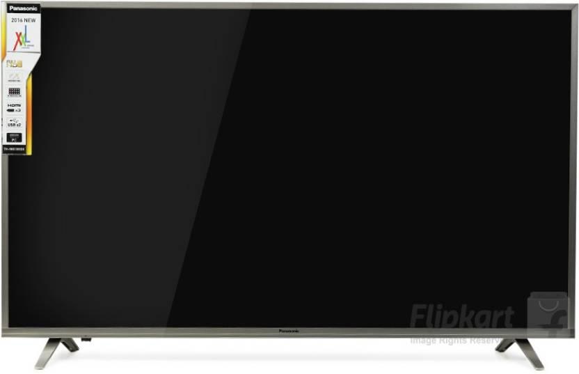 Panasonic 147 cm (58 inch) Full HD LED TV  (TH-58D300DX)