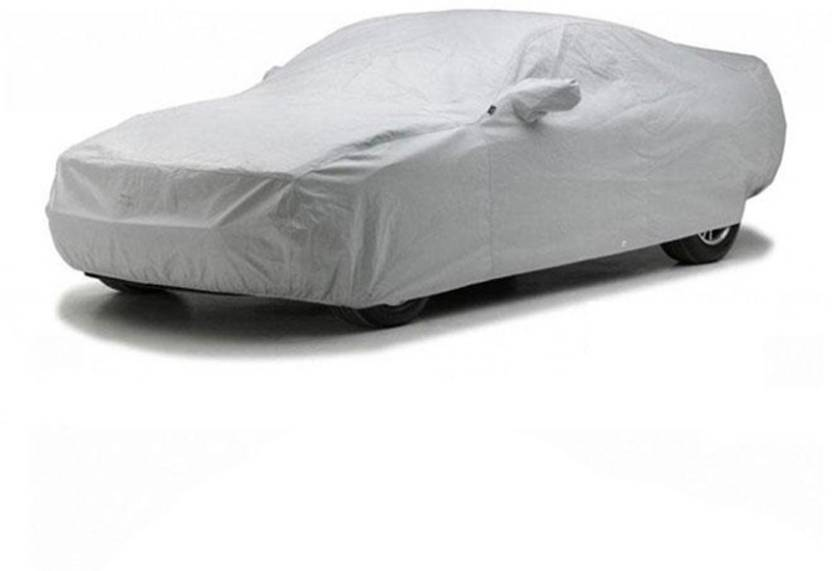 Vcare Car Cover For Mitsubishi Lancer (With Mirror Pockets)