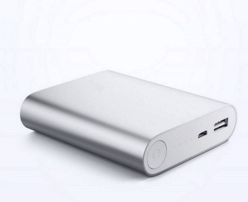 SACRO PB_239981 USB Portable Power Supply 15000 mAh Power Bank  (Multicolor, Lithium Polymer)