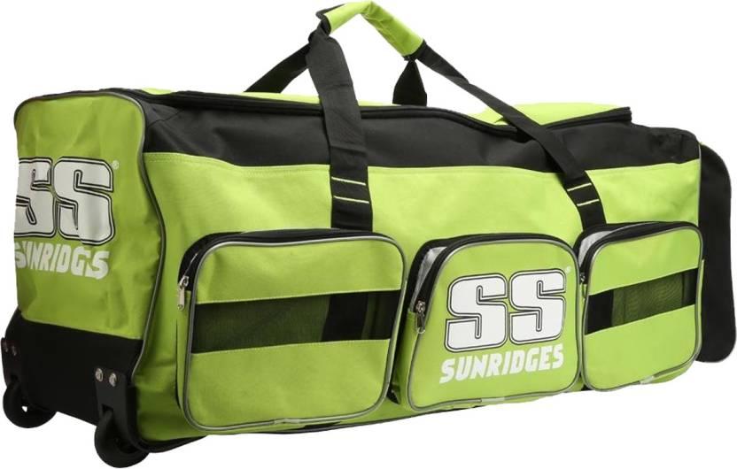 7152b371c SS Matrix Kit Bag - Buy SS Matrix Kit Bag Online at Best Prices in ...