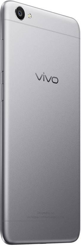 Vivo Y55L (Grey, 16 GB)(2 GB RAM)