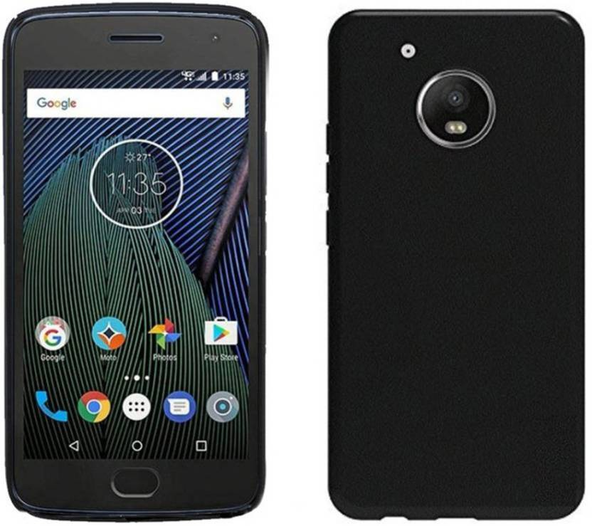 low cost 61a1e 24f0f Noise Back Cover for Rubberized Mate Hard Case For Moto G5 Plus