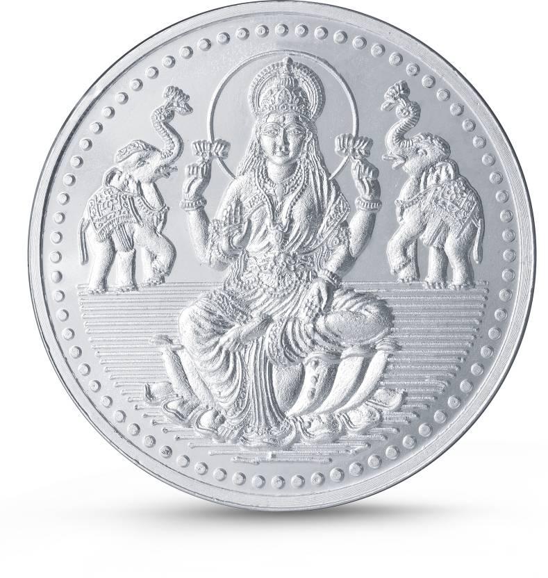 Karatcraft S 999 20 G Silver Coin