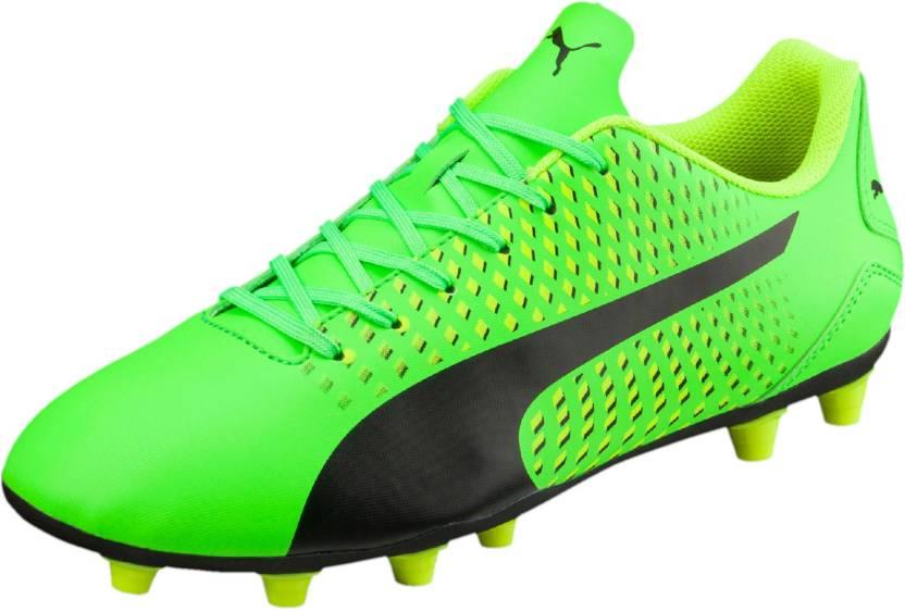 5250b8506 Puma Adreno III AG Football Shoes For Men - Buy Puma Adreno III AG ...