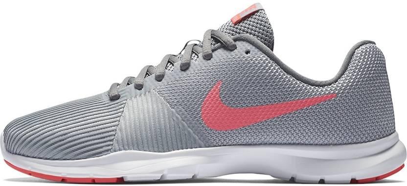 3bf52fa88c504 Nike WMNS FLEX BIJOUX Running Shoes For Women - Buy Nike WMNS FLEX ...