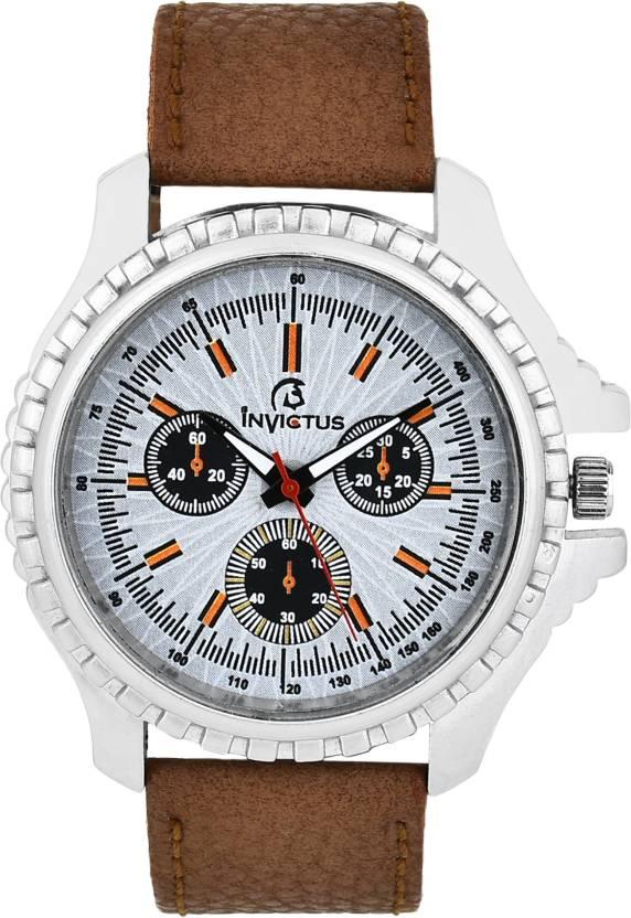622615cc5cea Invictus IN-UCB-56 Laurel Watch - For Men - Buy Invictus IN-UCB-56 Laurel  Watch - For Men IN-UCB-56 Online at Best Prices in India