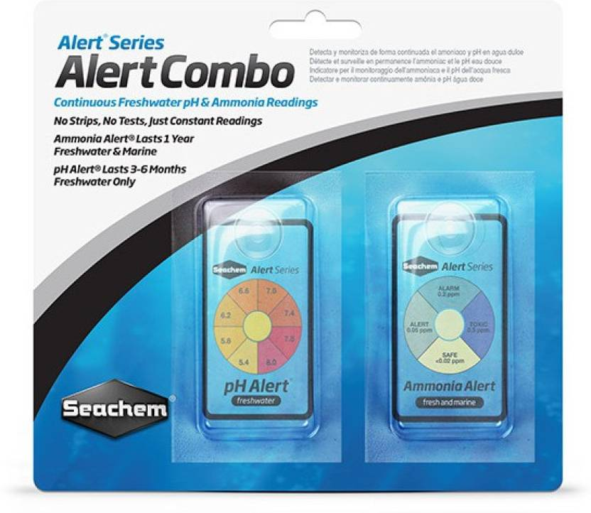 Seachem Digital Aquarium Water Test Kit