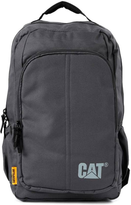 19e54cc70b CATERPILLAR Innovado 22 L Laptop Backpack Anthracite - Price in ...