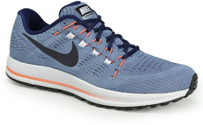 3842acb1c7905 Nike AIR ZOOM VOMERO 12 Running Shoes For Men - Buy Nike AIR ZOOM ...